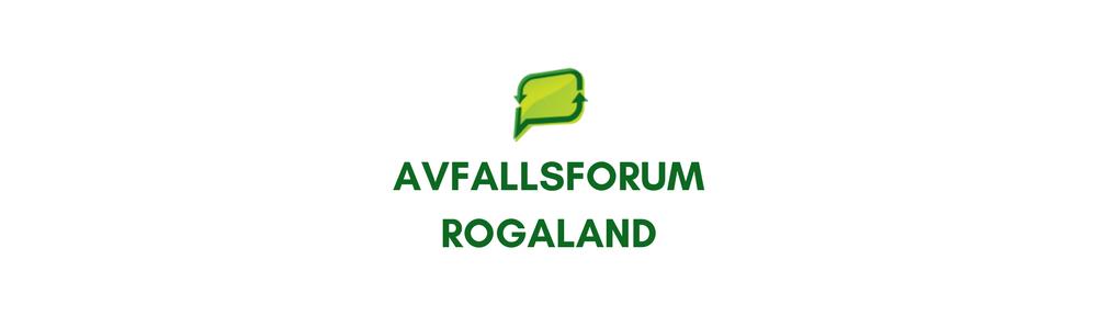 Avfallsforum Rogaland